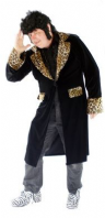 Teddy Boy Fancy Dress Costume